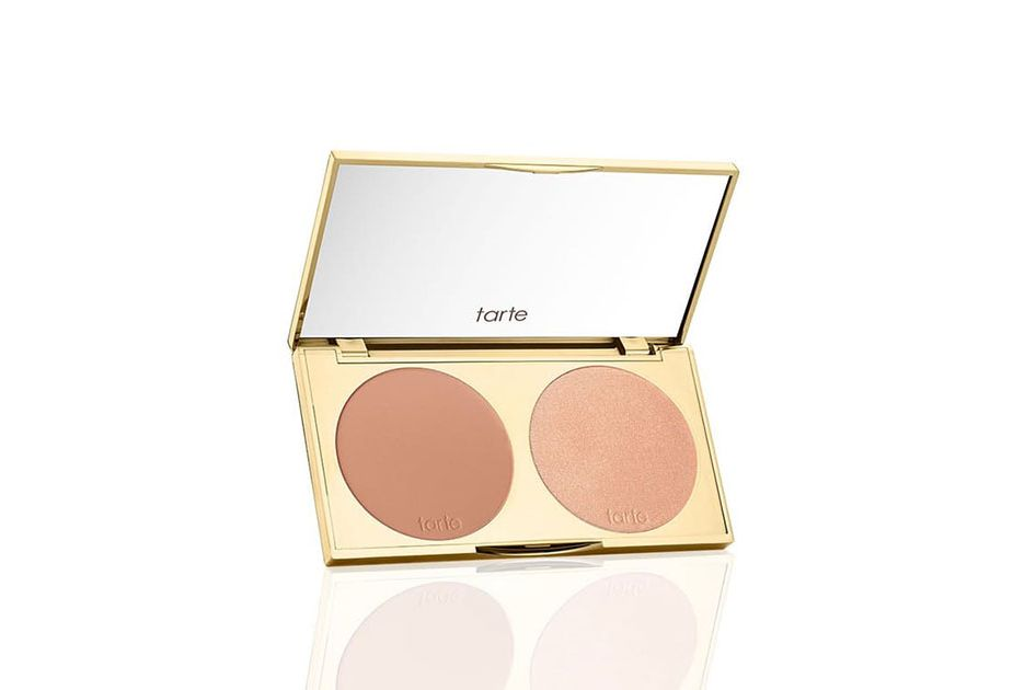 Tarte Limited Edition Don't Be Afraid to Dazzle Contour & Highlight Palette