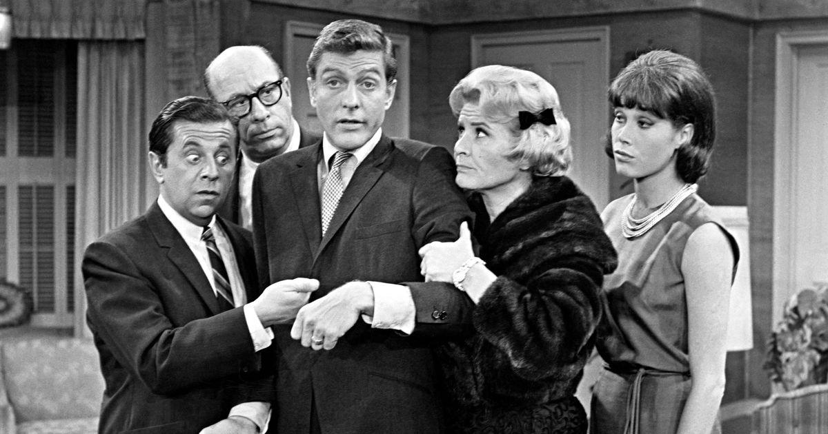 The Best 'Dick Van Dyke Show' Episodes, Ranked