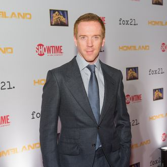 WASHINGTON, DC - SEPTEMBER 09: Damian Lewis attends a premiere screening hosted by SHOWTIME and Fox 21 for Season 3 of the hit series