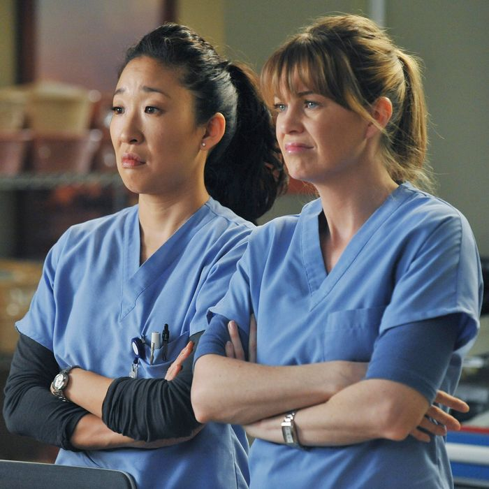 What Happens to Grey\'s Anatomy Without Cristina?