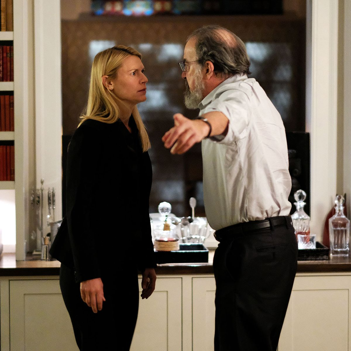 Homeland S Series Finale Brings Carrie And Saul Full Circle