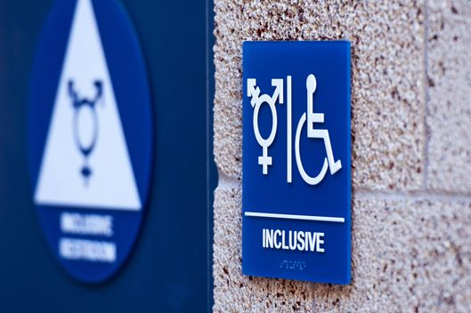 Gender Neutral Bathrooms Are Coming To Seattle The Cut