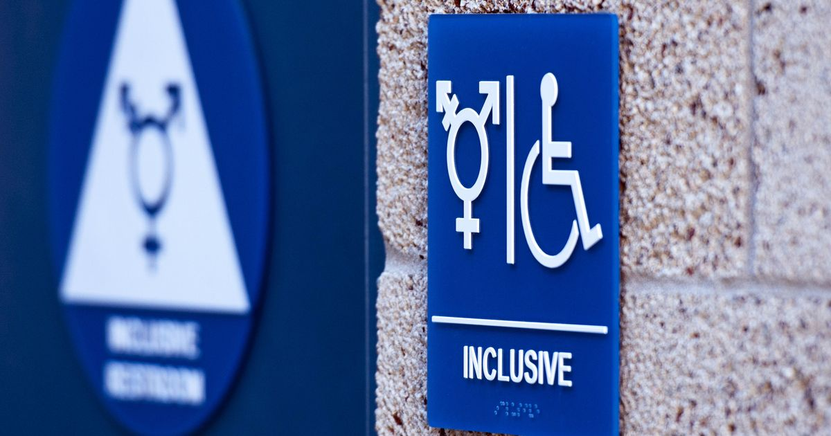 Gender-Neutral Bathrooms Are Coming To Seattle