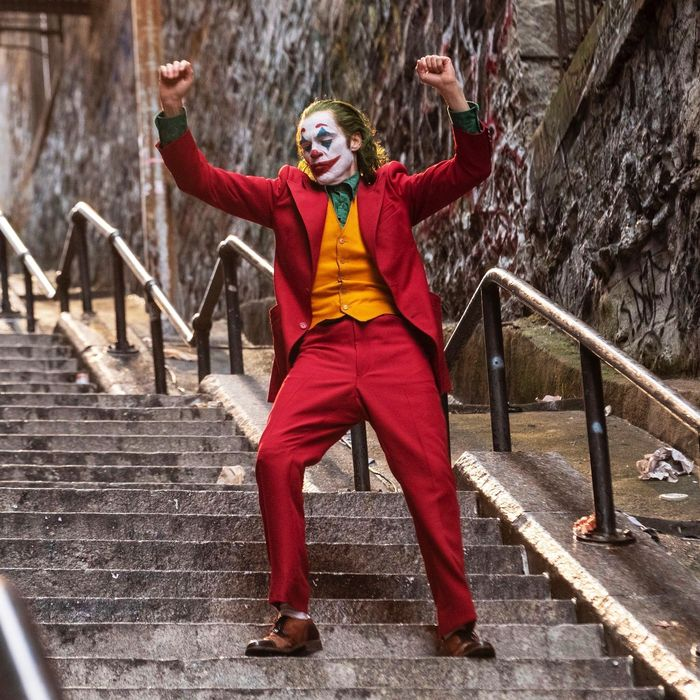 Joker Movie Trailer Comes Out To Nearly Universal Praise Gets