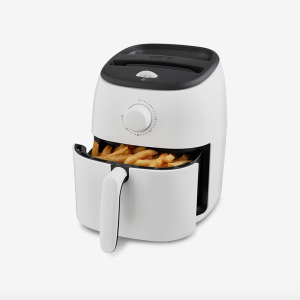 Dash Tasti Crisp Electric Air Fryer Oven Cooker
