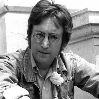 (FILES) Music legend and former Beatle J