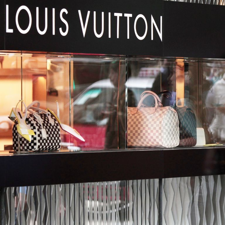 9dff3c4e0295 Louis Vuitton Leatherworkers Are Striking to Demand Higher WagesThe strike  reportedly comes the day before the company s annual salary negotiations.