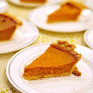 Get Ready for a Pumpkin-Pie Shortage This Thanksgiving
