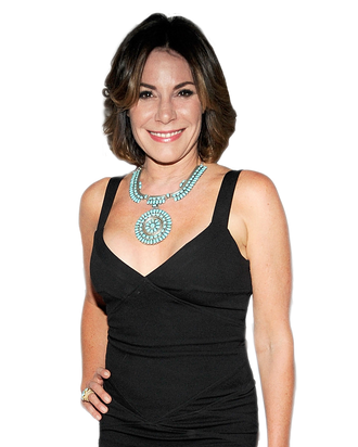 Countess Luann De Lesseps On Her Past With Silvio Berlusconi Fighting With Bethenny And Life Pre 0150 Real Housewives