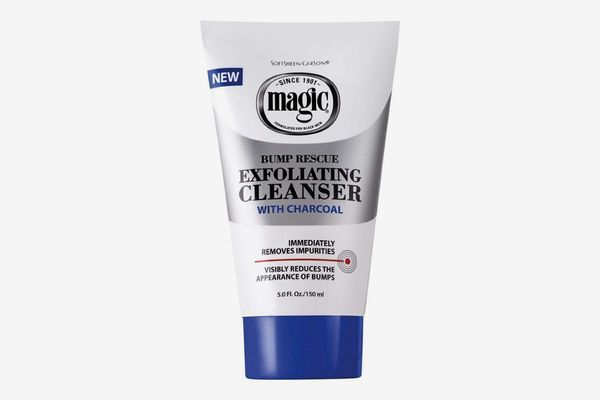 Magic Shave Bump Rescue Exfoliating Cleanser (Pack of 2)