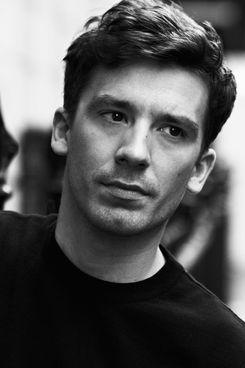 Julien Dossena.
