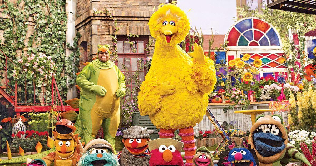 2016 Muppet Wiki