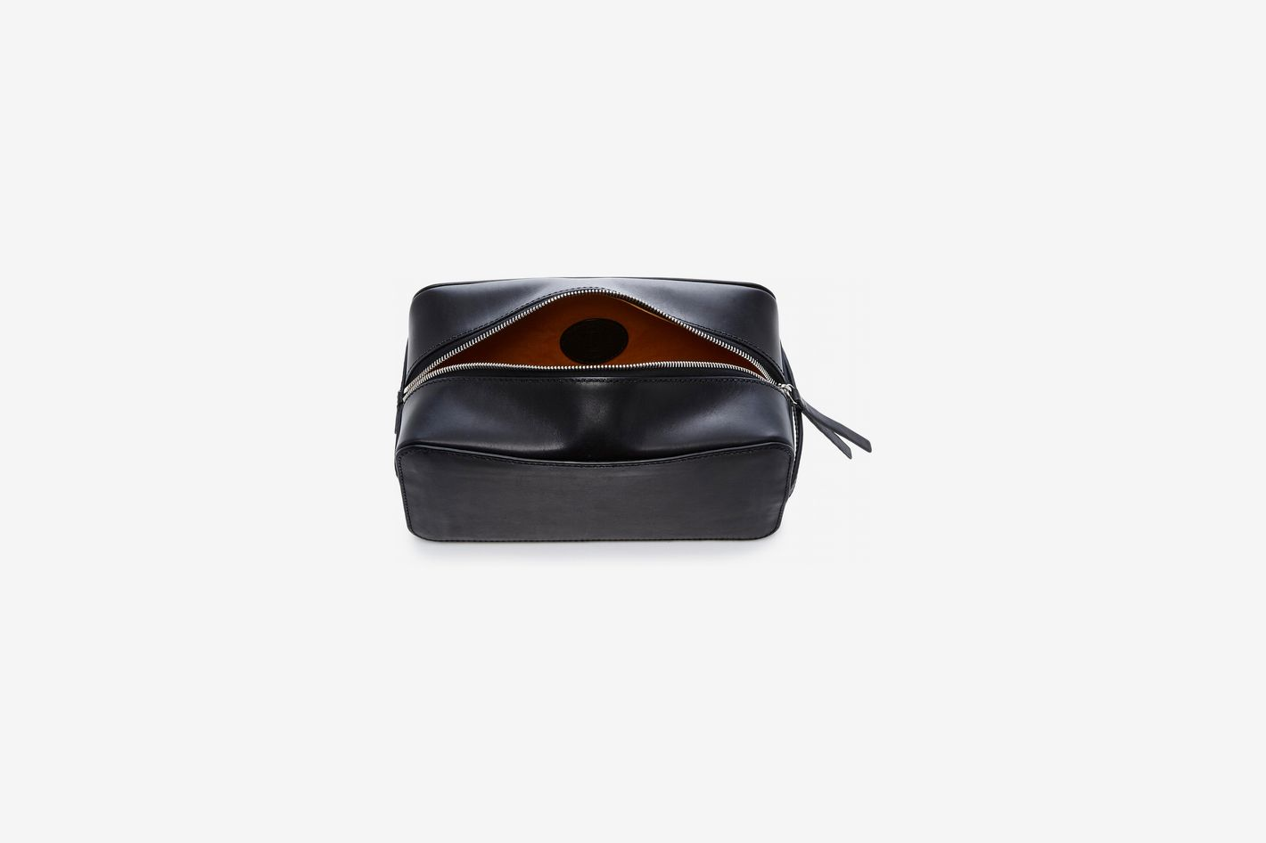 Hopper Goods Leather Dopp Kit