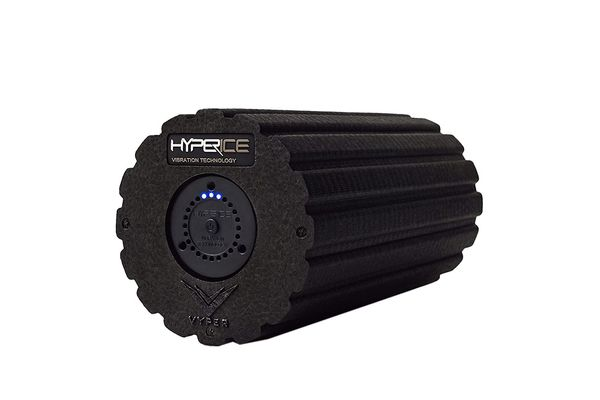 HyperIce Vyper - 3 Speed Vibrating Foam Roller for Muscles