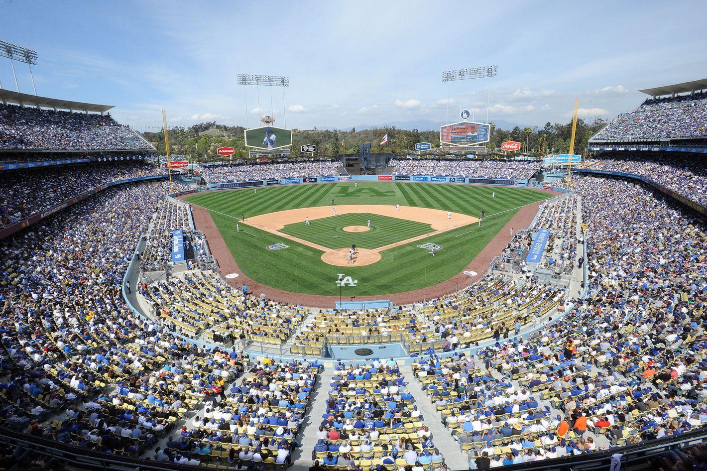 how a california baseball trip changed my family
