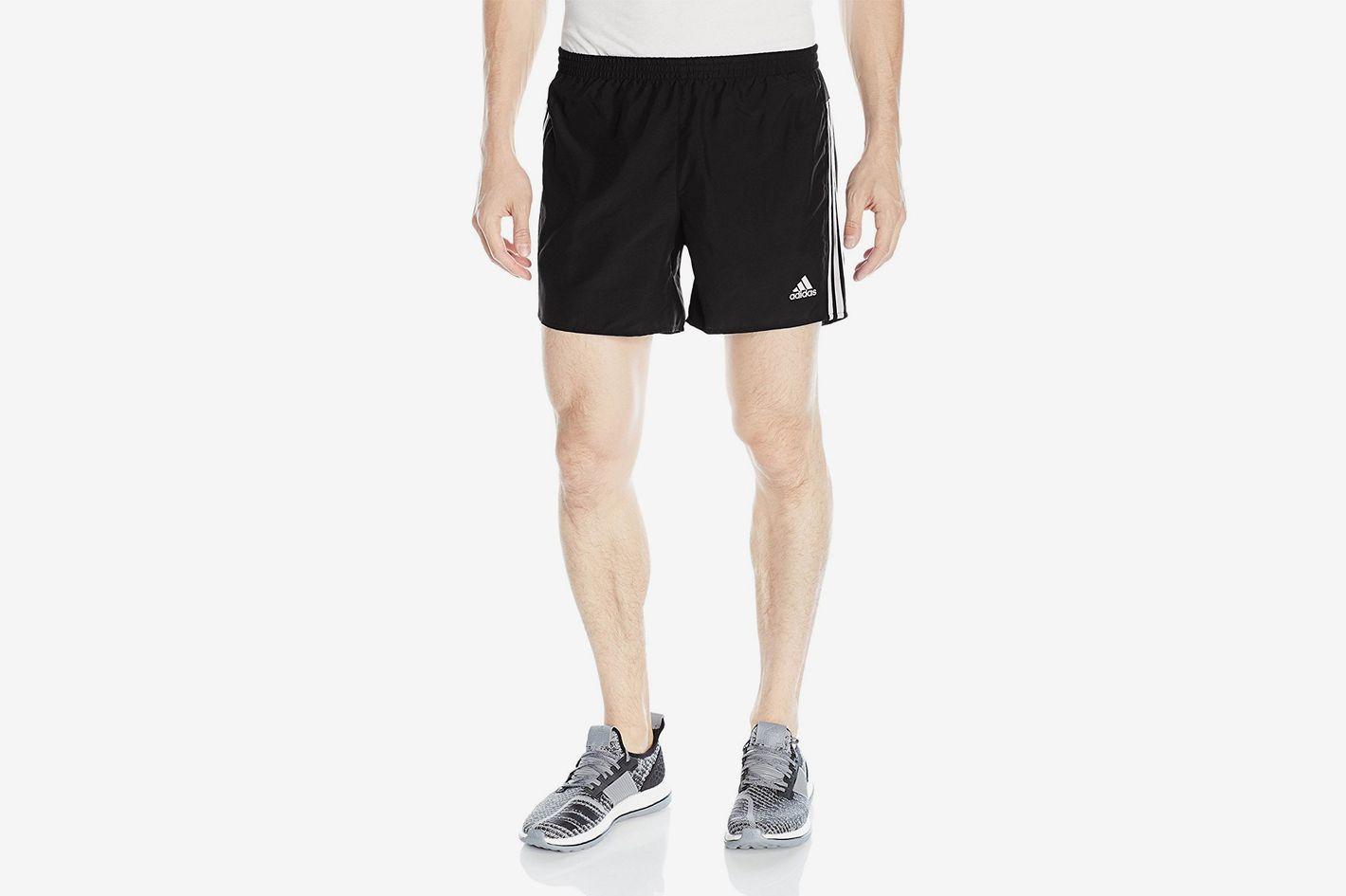 d050333818 Adidas Men's Response Running Shorts
