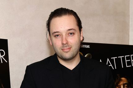 "Chef Paul Liebrandt attends the HBO Documentary Screening Of ""A Matter Of Taste"" at the HBO Theater on May 23, 2011 in New York City."
