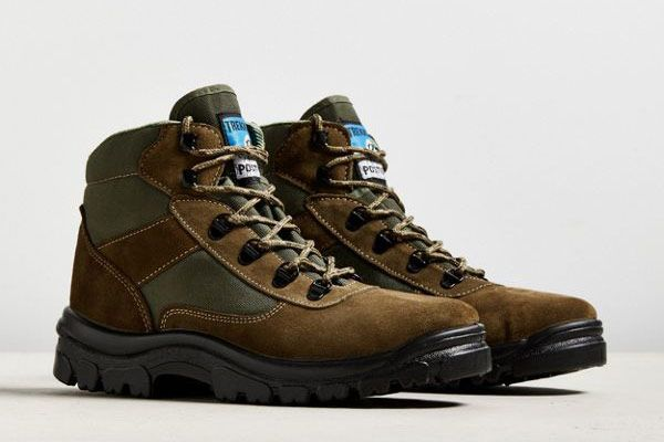 Men's Postigo Trekking Hiker Boot