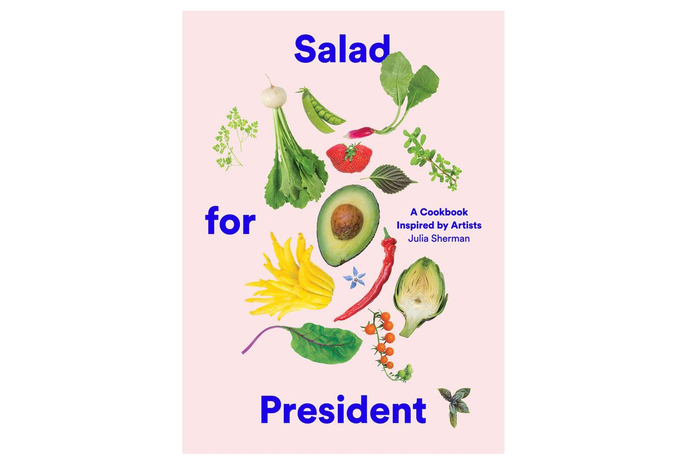 Salad for President