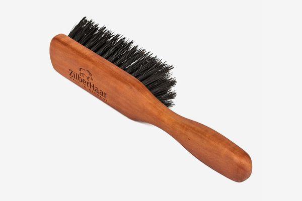 ZilberHaar Beard Brush (Soft Bristles)