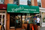 Giuseppe Caputo of Caputo's Fine Foods Has Died