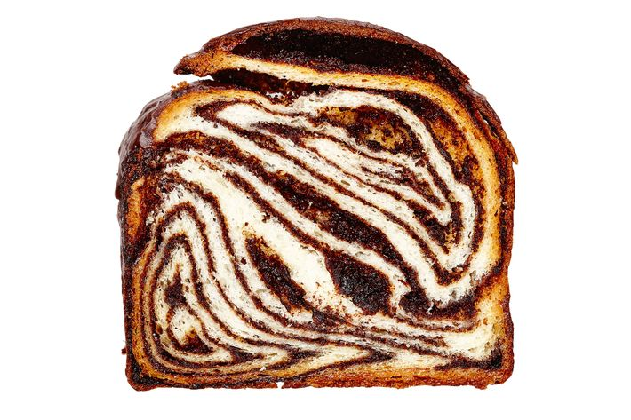 Babka is never the wrong order.