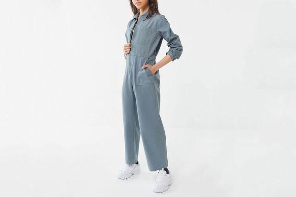 BDG Rosie Utility Jumpsuit