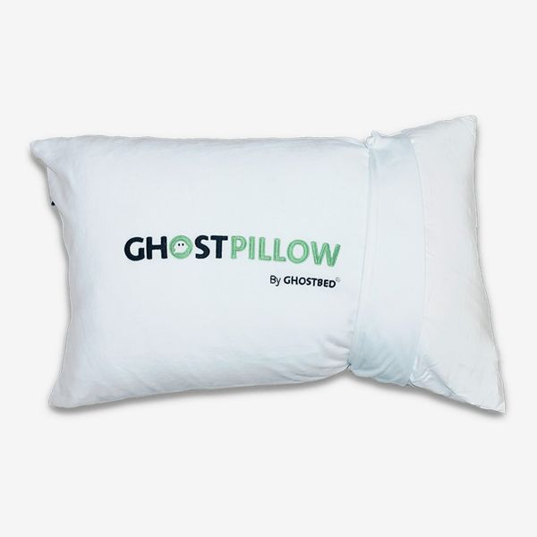 GhostBed Faux Down Pillow