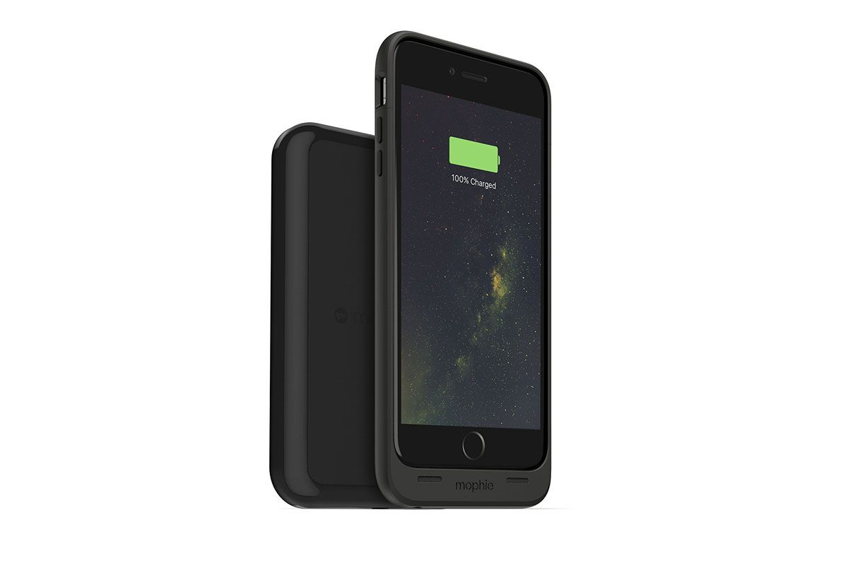 Mophie Wireless Charger iPhone 7