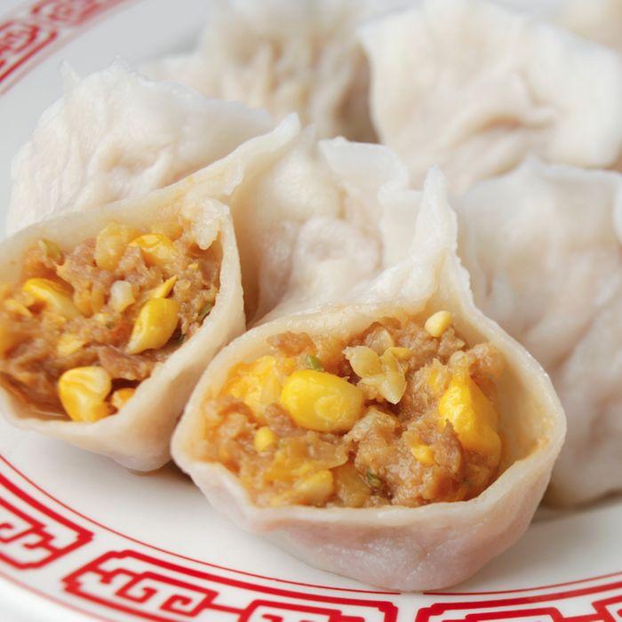 Dumpling Galaxy has a Thursday-only special.