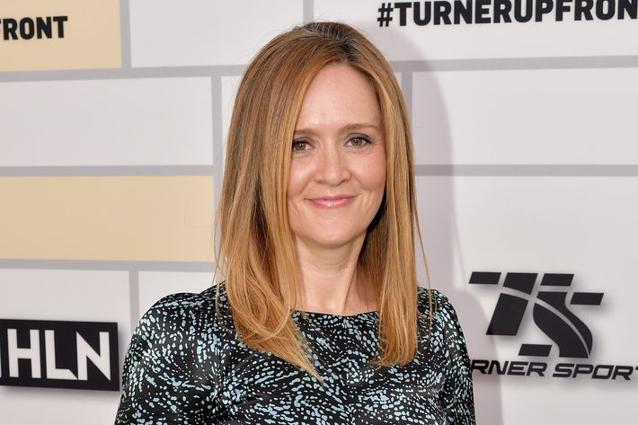 Samantha Bee. Photo: Theo Wargo/Getty Images for Turner
