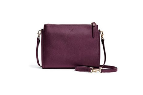 Pearl Cross-Body Bag