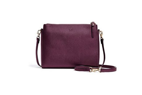 Pearl Cross-Body Bag