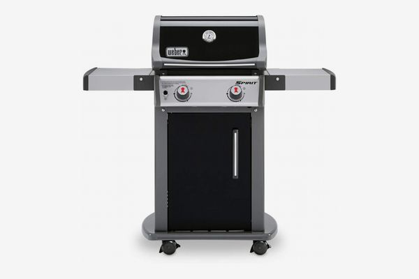 Weber 46110001 Spirit E-210 LP Gas Grill