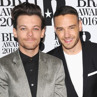 Only Two One Direction Members Showed Up to the Brits