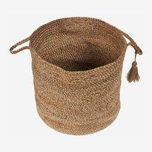 Kelly Clarkson Home Rattan Basket