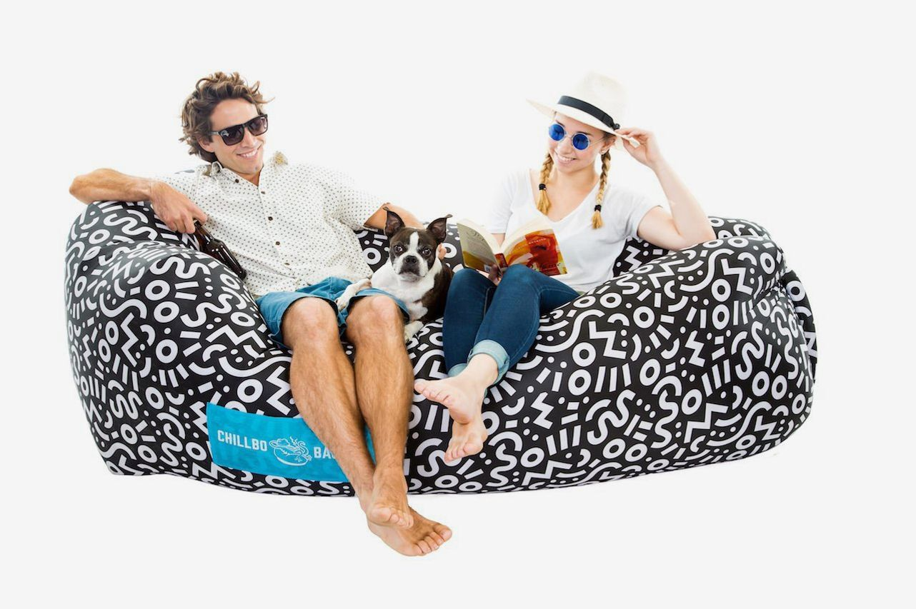 Chillbo Baggins 2.0 Inflatable Lounger