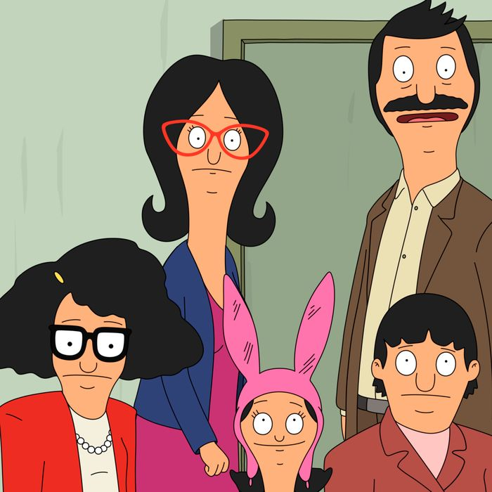 BOB'S BURGERS: The Belcher family support Gene and his musical tribute to two beloved 80's movie hits in the all-new