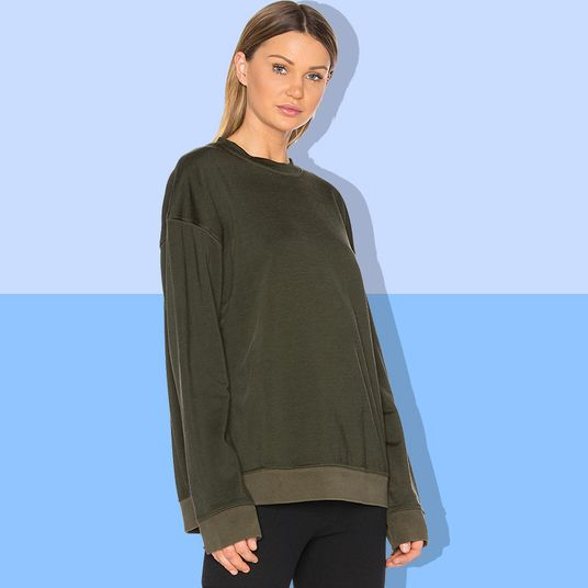 ed0bdc90726 Deal of the Day  A Commemorative Yeezy Sweatshirt