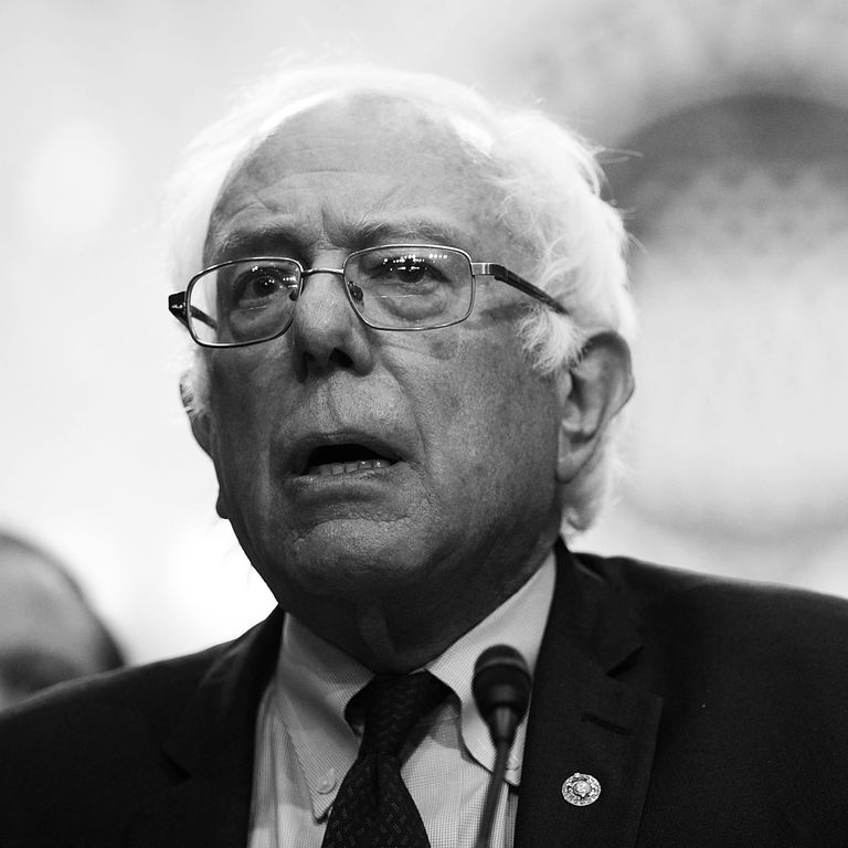 adc15d86 Now Bernie Sanders Isn't Speaking at the Women's ConventionAfter a  backlash, he's decided to go to Puerto Rico instead.