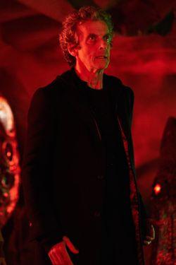 Doctor Who Recap: The Bonnie