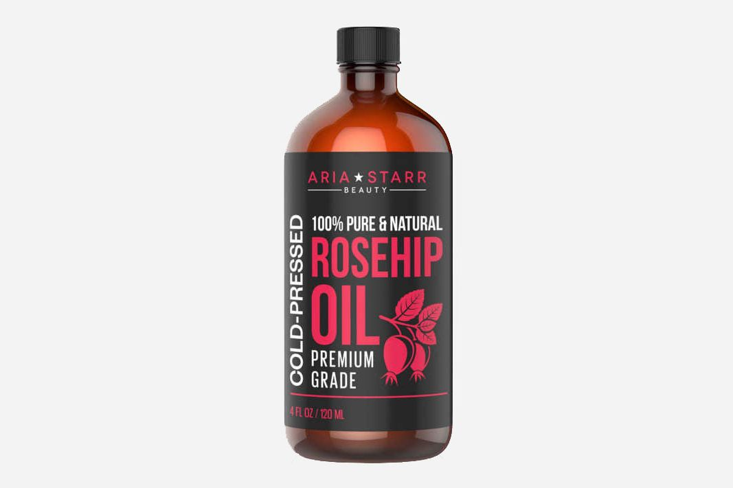Aria Starr Cold Pressed Rosehip Seed Oil
