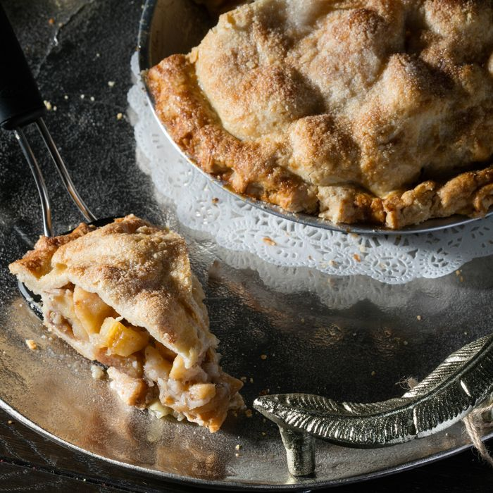 The Absolute Best Apple Pie In Nyc