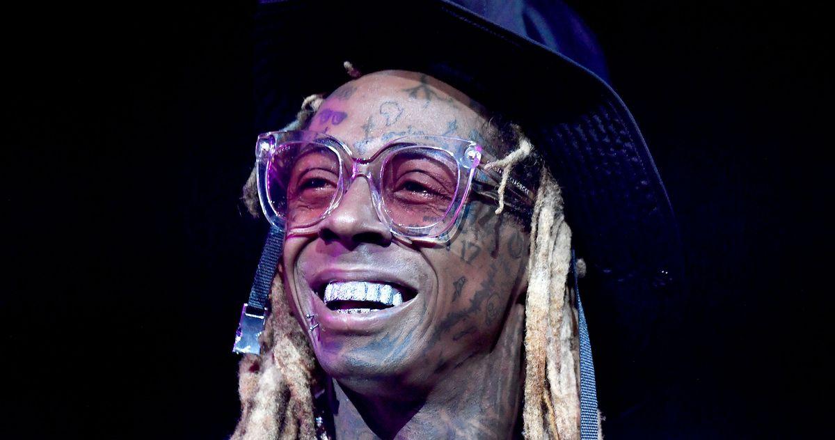Lil Wayne S Girlfriend Dumped Him Over Trump Endorsement