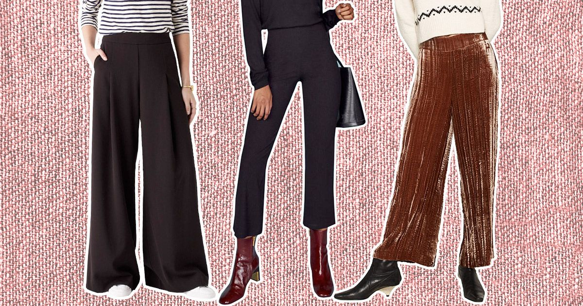 The Best Elastic Waist Pants For Women The Strategist