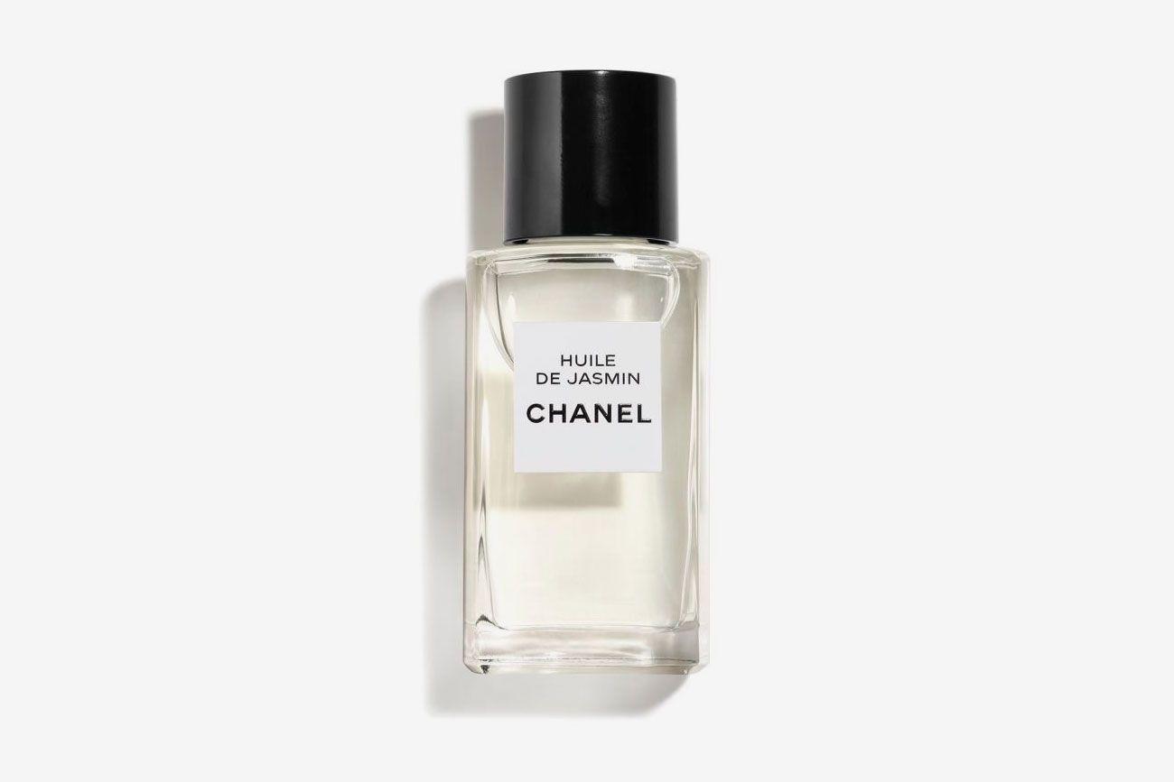 Chanel HUILE DE JASMIN Revitalizing Facial Oil