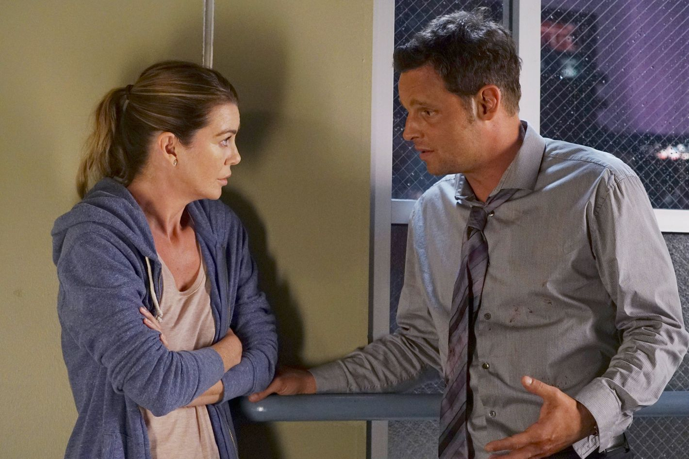 Grey\'s Anatomy\': Why Meredith and Alex Belong Together