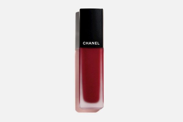 Chanel Rouge Allure Ink Fusion in 824 Berry