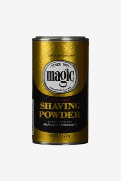 SoftSheen-Carson Magic Fragrant Shaving Powder