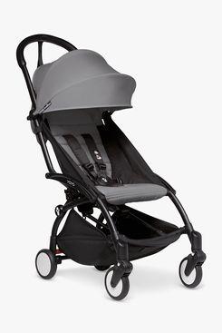 BabyZen YoYo² Stroller, Black/Grey